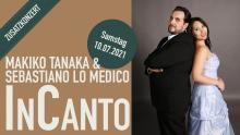Zusatzkonzert   Makiko Tanaka & Sebastiano Lo Medico (10.07.2021) 1